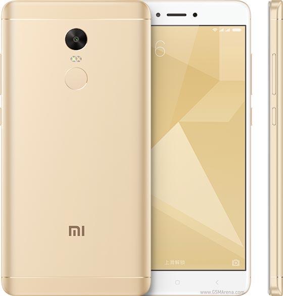 celular Xiaomi Redmi note4X smartphone 4G 64G snapdragon 625 in stock