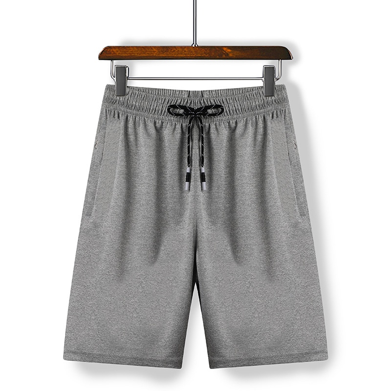 Летние Новые мужские шорты 2021, модные брендовые бордшорты, дышащие мужские повседневные шорты, удобные мужские шорты для фитнеса