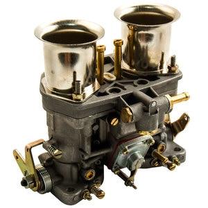 2 Barrel 40IDF Carb Carburettor Carby For VW Fiat For Porsche Bug Volkswagen Beetle
