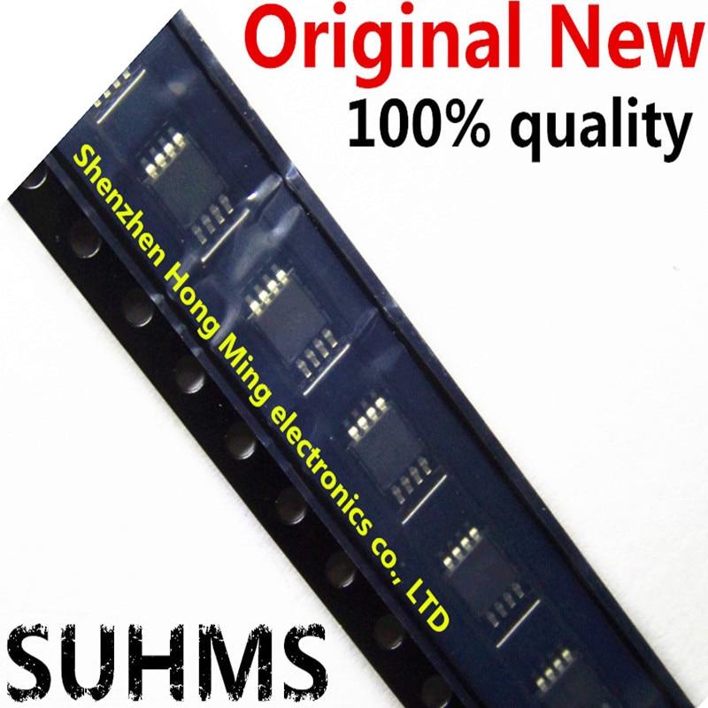 (10 piezas) 100% nuevo chipltc4357 LTCXD MSOP8 Chipset