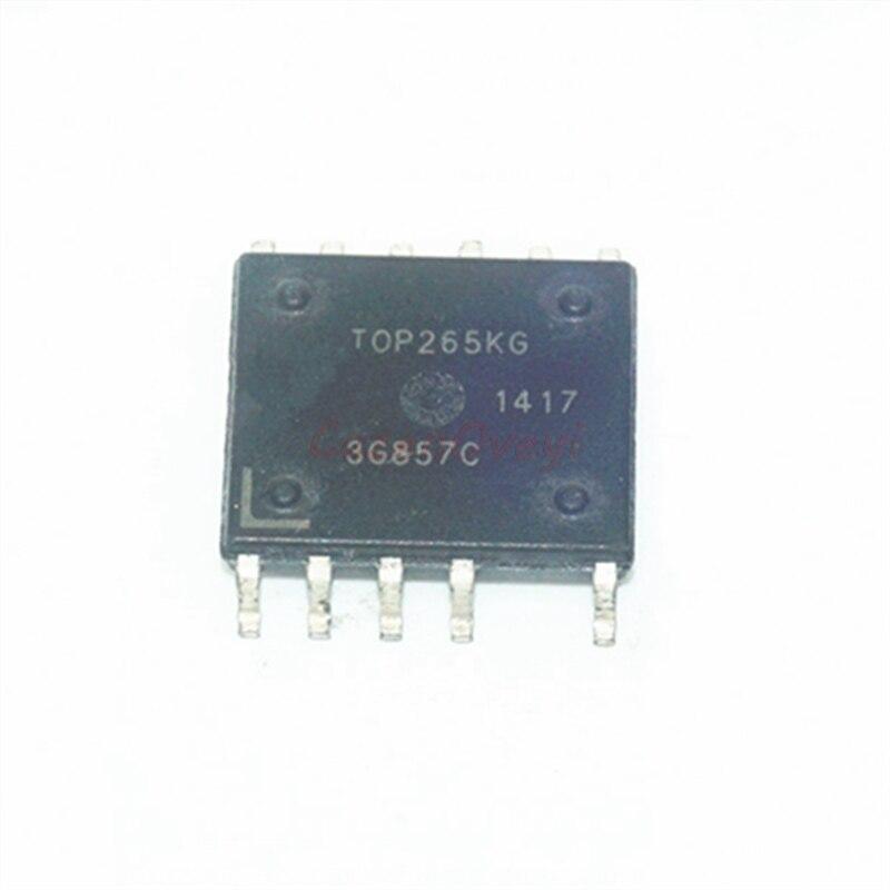 5 unids/lote TOP265KG SOP-11 TOP265 SOP11 265KG LCD original en Stock