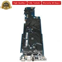 dali8bmb6h0 n3160 ram 4gb 01av966 mainboard for lenovo thinkpad yoga 11e chromebook placa laptop motherboard