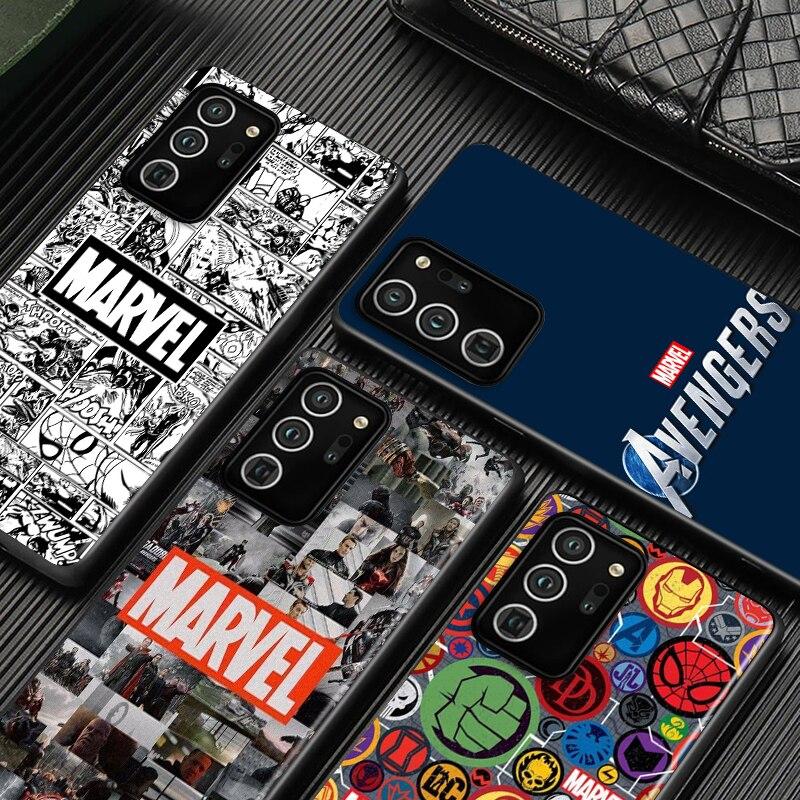 marvel-logotipo-vengadores-para-samsung-a72-a52-a02-s-a32-a12-a42-a51-a91-a81-a71-a41-a31-a21-s-a11-a01-a03-core-uw-telefono-caso