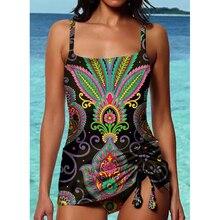 Maillot de bain dos nu pour femmes, Bandage, Monokini conservateur, vêtements de plage, nouvelle collection 2020