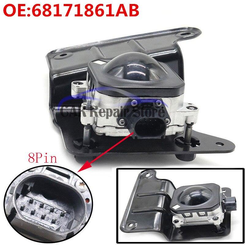 Original NUEVO Módulo Sensor de Control de velocidad con soporte 68171861AB para Chrysler 300 3.6L 5.7L 2011-2013 68171861AA 68139562AB