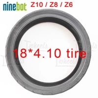 original ninebot z10 tire 184 10 cst tyre airless tire
