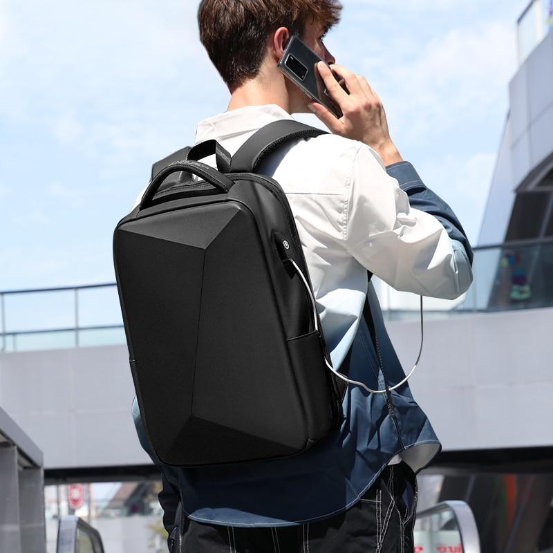 Ноутбук рюкзак протиугінні - Рюкзаки - фото 2
