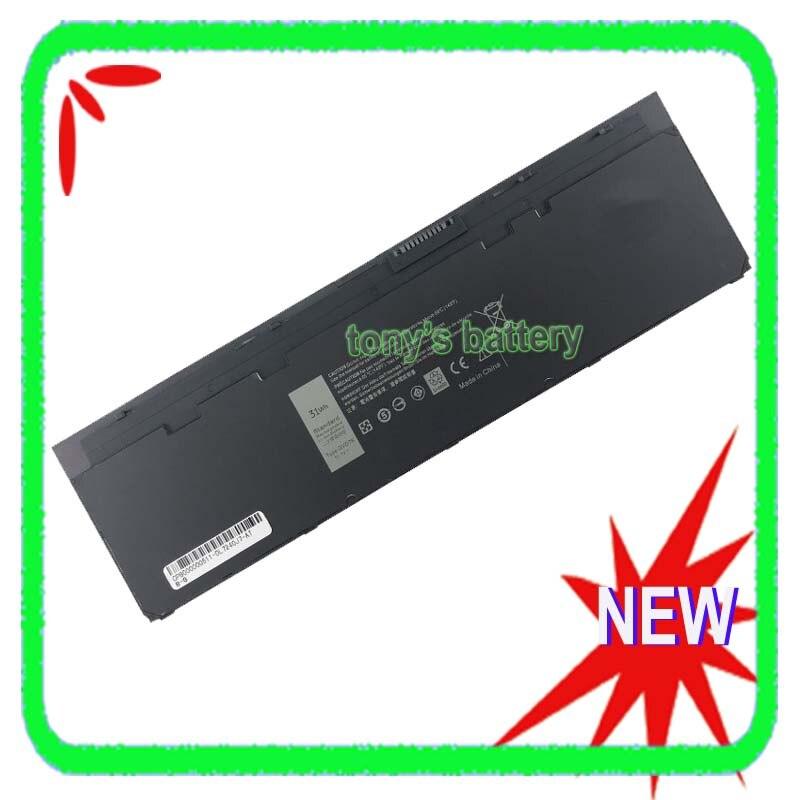 Nouvelle Batterie Pour Dell Latitude 12 7000 E7240 E7250 WD52H W57CV 0W57CV GVD76 VFV59 KWFFN J31N7 HJ8KP