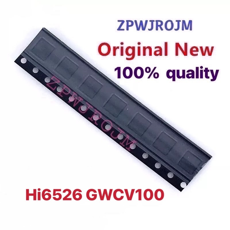 GWCV100 Hi6526 GWCV200 HI6D03 6H02S PA IF IC для huawei