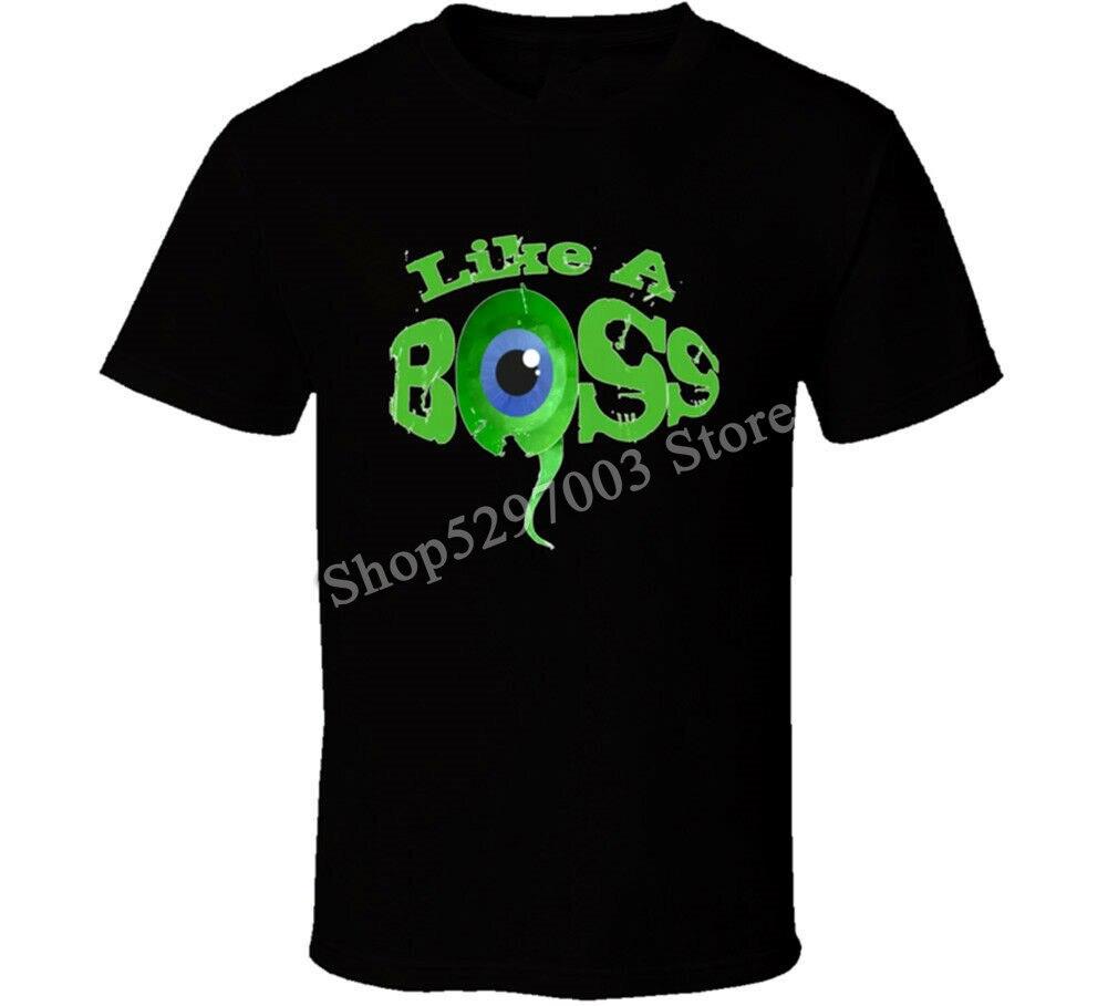 Jacksepticeye T-Shirt hommes T-Shirt Youtuber Markiplier Youtube Fan cadeau nouveau de nous hauts nouveau unisexe drôle T-Shirt