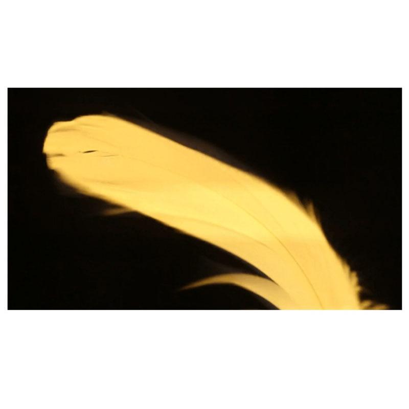 Slow Motion Frame LED Optical Illusion Sculpture Slow Down Time Action Picture Light Object Desktop Decoration enlarge