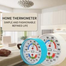 Thermomètre hygromètre température humidité moniteur jauge pour maison chambre cuisine Patio