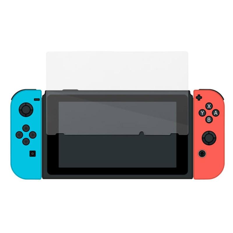 Protector de pantalla de vidrio templado para Nintendo Switch NS Switch Lite,...