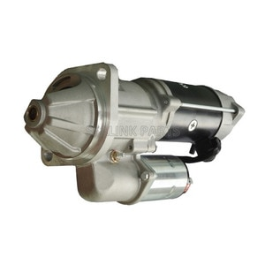 Engine Starter for PC60-5 PC60-6 4D95 6008133111 6008133110 6008133122 6008134411 6008133130 6008134250