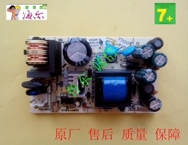هاير الثلاجة الطاقة مجلس وحة التحكم وحة التحكم الرئيسي ل 0064001235 BCD-588WS 586WSG