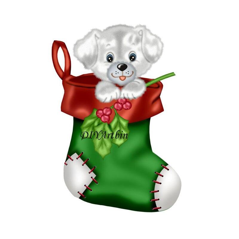 ¡Novedad! ¡Navidad! Troqueles de Metal para cortar zapatos de perro, troqueles de Metal Nouveau Arrivage 2020, troquel de etiqueta para bebé pequeño