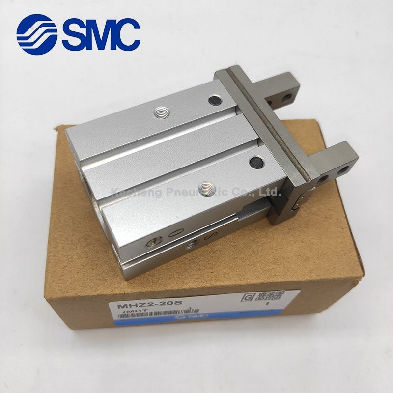 mhz2 10dn pneumatic pneumatic smc finger parallel open double acting air claw the installation hole of mhz2 10d is different SMC MHZ2 Original MHZ2-10D SMC Pneumatic Finger MHZ2-10D1 MHZ2-10D2 MHZ2-10D3 MHZ2-10S