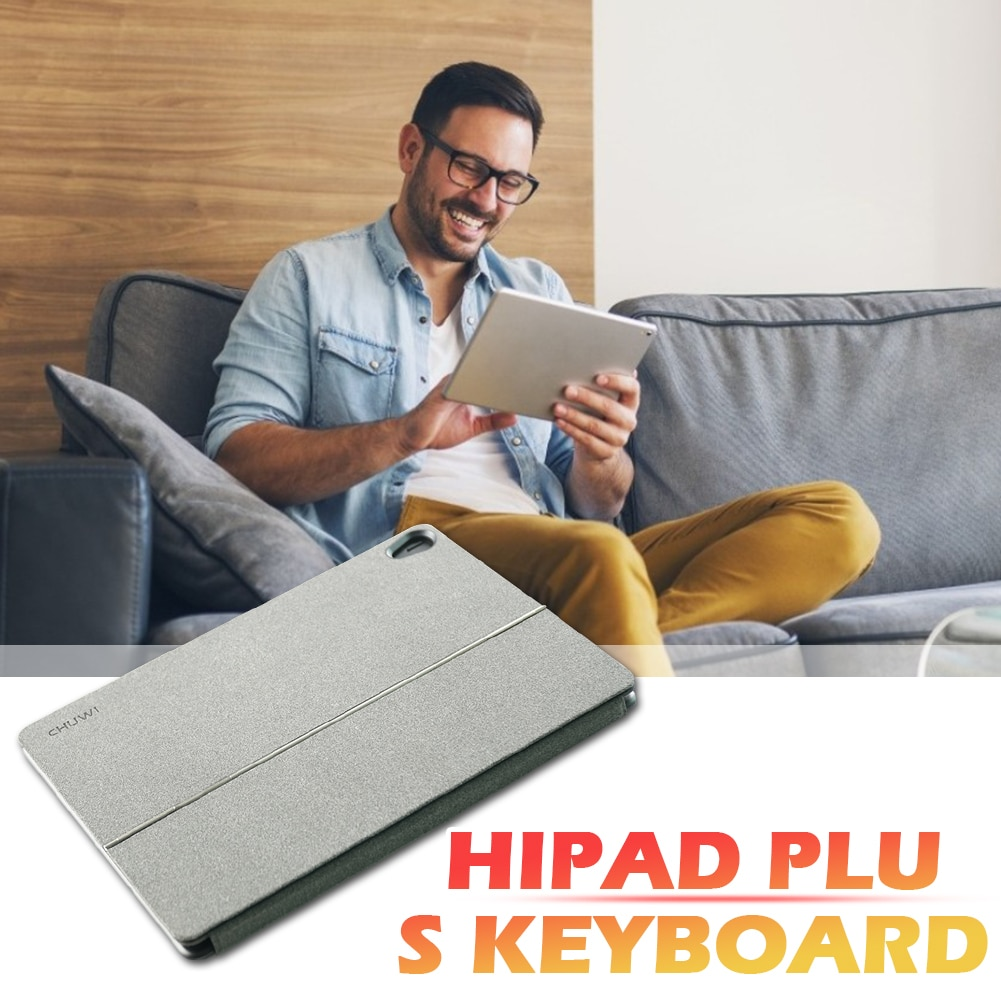 Bluetooth   Touch Panel Keyboard Case  forchuwi hi10 air Tablet PC for chuwi hi10 airkeyboard case
