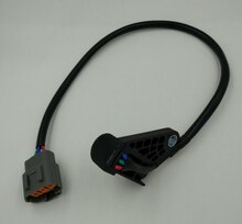 Mazda 323 MX51.6 sensor de posición de cigüeñal ZL0118221 J5T27072 J5T-27072 ZL01-18-221