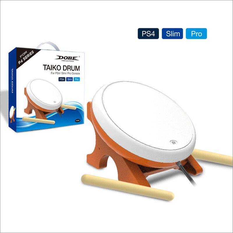 Juego PS-4 Taiko tambor para PS4slim PS4pro juego universal con cable Taiko