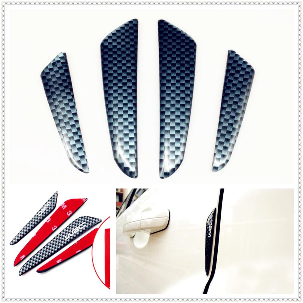 Car Mirror Door Bumper Sticker Protector for Infiniti G37 FX50 FX37 FX35 Essence EX37 QX QX60 Q30 Q70L M35h JX Q80 IPL QX30
