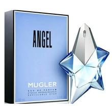 Women ANGEL EAU DE Women Long Lasting MUGLER  Fragrance Parfum Femme Free Shipping Parfumee(Size: 20