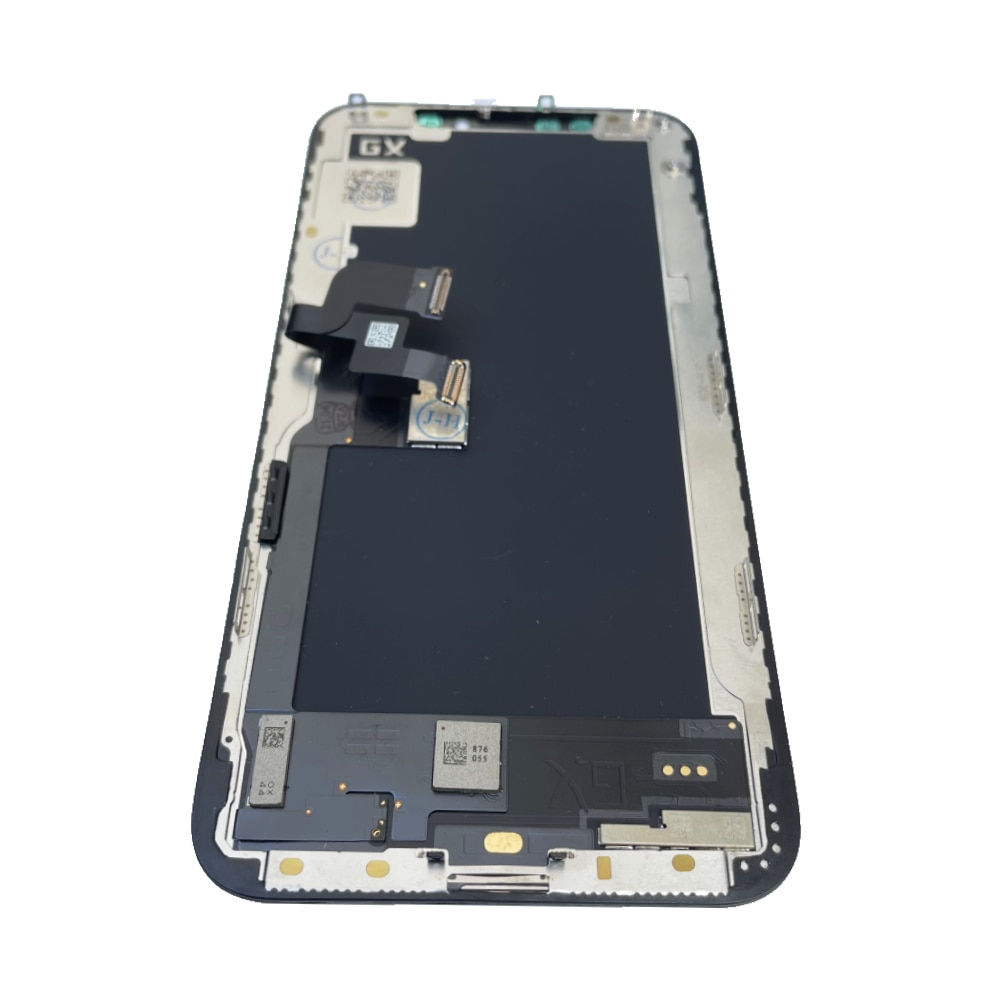 New GX OLED For iPhone X XS XSMax 11Pro LCD Display Touch Screen Digitizer Assembly Tested No Dead Pixel Replacement LCD xs max enlarge