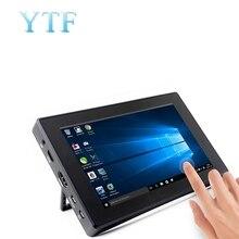 Raspberry Pi 4 modèle 3 B + Plus/ 3B 7 pouces 1024x600 IPS écran tactile capacitif 7