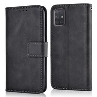 Luxury Flip Leather Case for Samsung Galaxy M31s M317 M317F SM-M317F 6 5 Fundas Stand Wallet Soft Cover Phone Bag with Strap