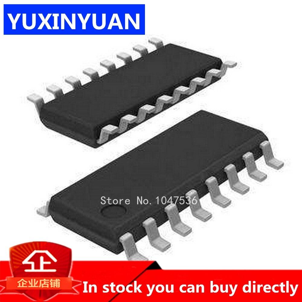 En stock XPT9911 9911 SOP16 DAB/D SOP 16-amplificador de potencia de Audio...