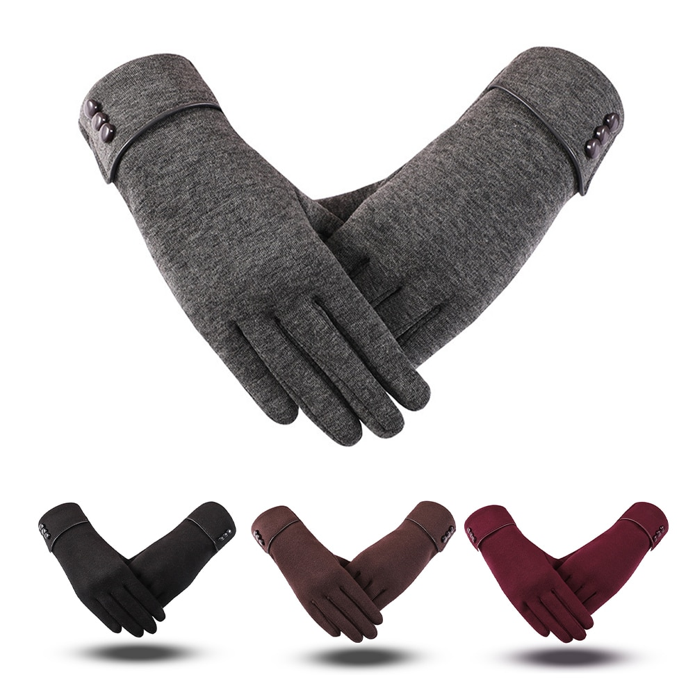 new women lace sunscreen gloves autumn spring lady stretch touch screen anti uv slip resistant driving glove breathable guantes New Outdoor Cycling Gloves Women Touch Screen Winter Gloves Autumn Warm Gloves Mittens Driving Ski Windproof Glove Handschoenen