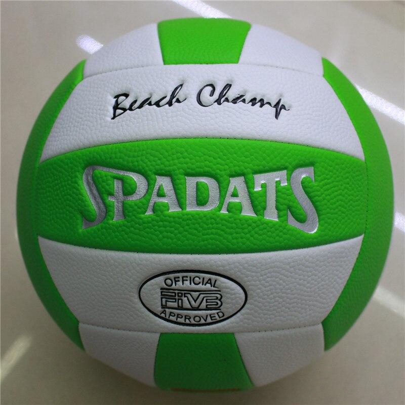 Pelota de voleibol de entrenamiento profesional estándar, pelota de voleibol de competición suave, equipo deportivo de voleibol