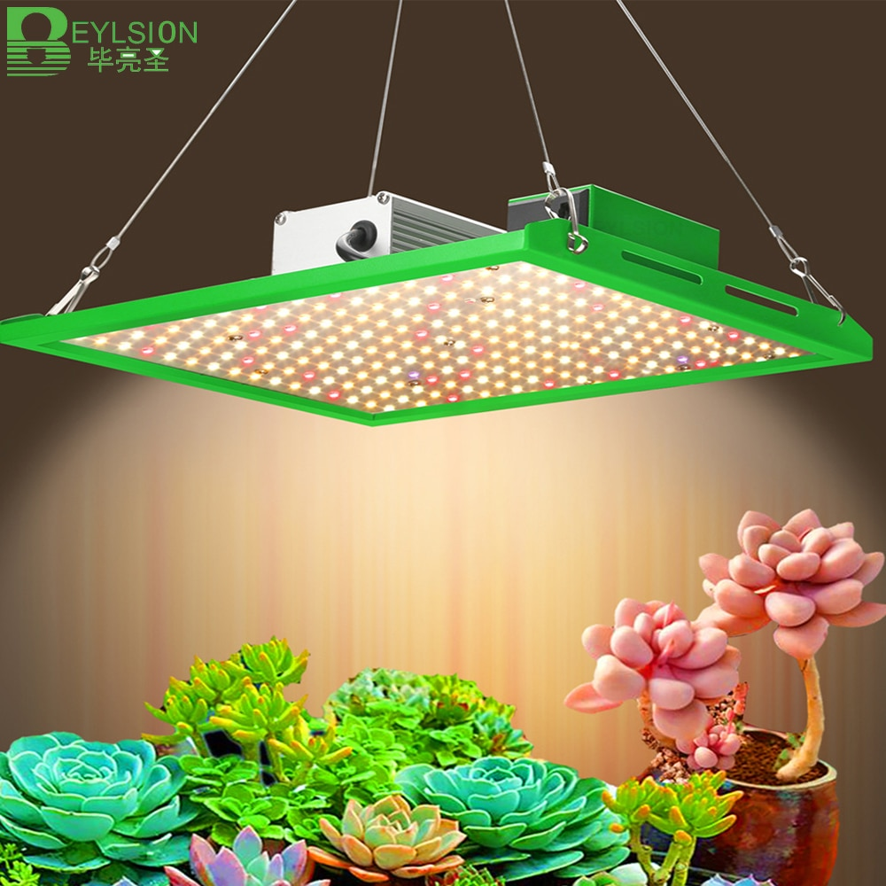 BEYLSION 1000-4000WLK Dimmable AC100-277V New LED Growing Lights Plant Grow Lighting Indoor LED Lamps Fixtures For Plant Tent