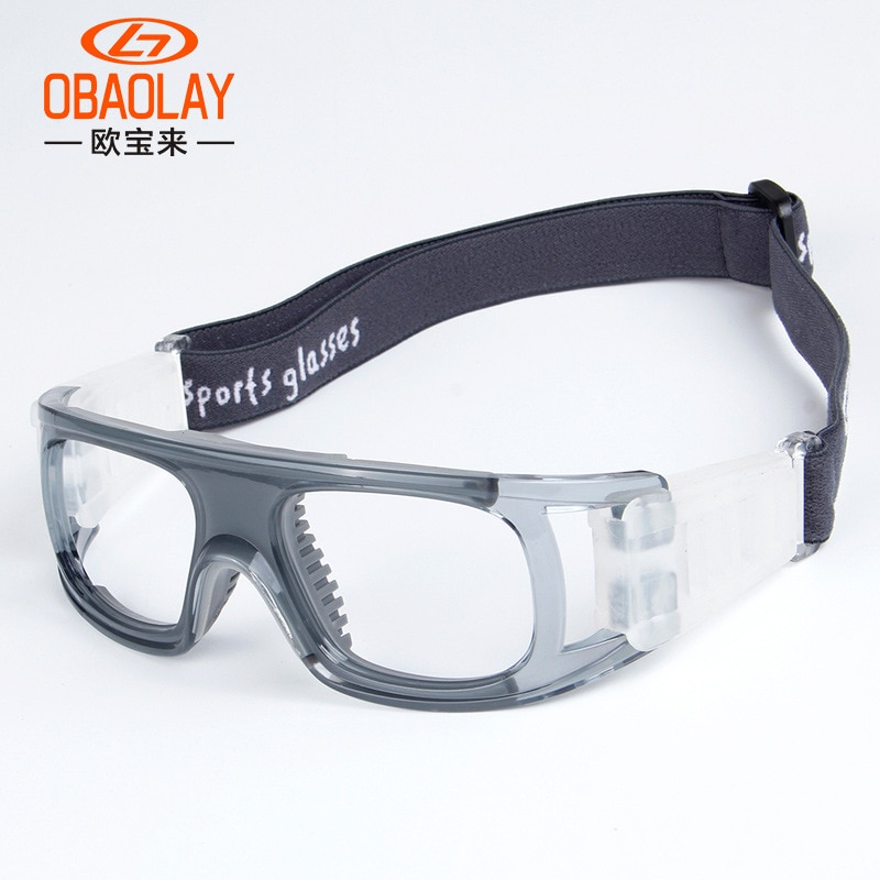 OBAOLAY Genuine Sp0862 Outdoor Basketball, Football, Badminton, Impact Protection Glasses Glasses  Sunglasses Wholesale enlarge