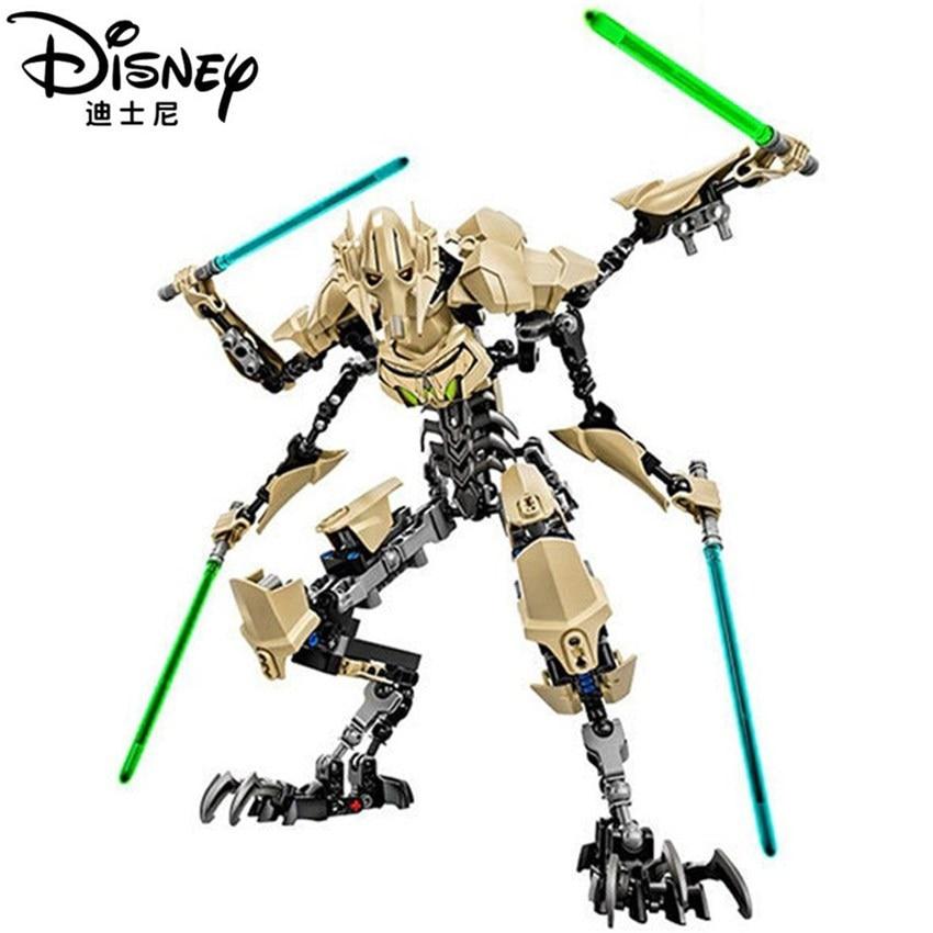 disney-wars-figure-generale-grievous-with-lightsabers-building-blocks-brick-starwars-regali-di-natale-giocattoli-per-bambini-bambini
