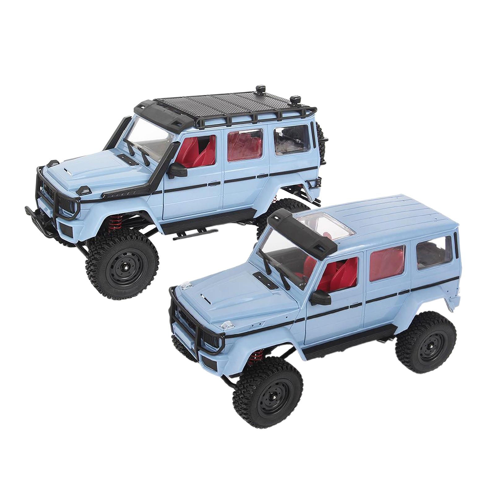 1:12 MN86K/MN86KS 2.4G 4WD Climbing Truck Car Model Toys 390 Power Motor enlarge