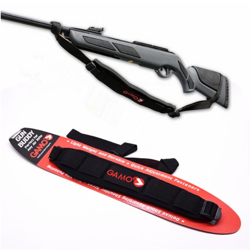 Nuevo Gamo arma amigo perfecto para cualquier aire eslinga de escopeta giratoria caza Honda Accesorios