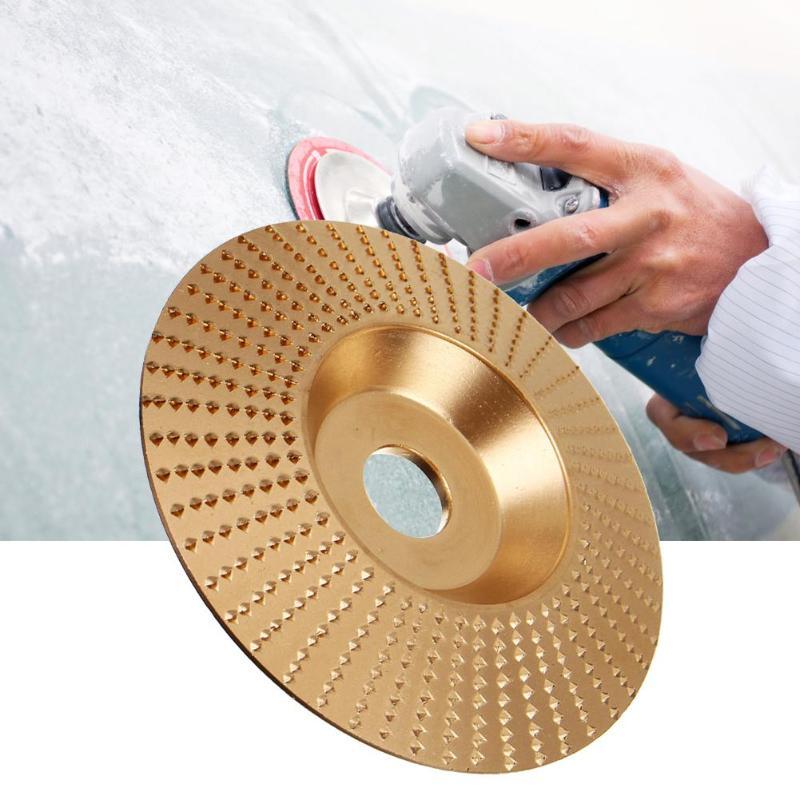 Прочный деревообрабатывающий алмазный шлифовальный круг чашка резка полировальный диск легко работать для бетона мрамора гранита Абразив...
