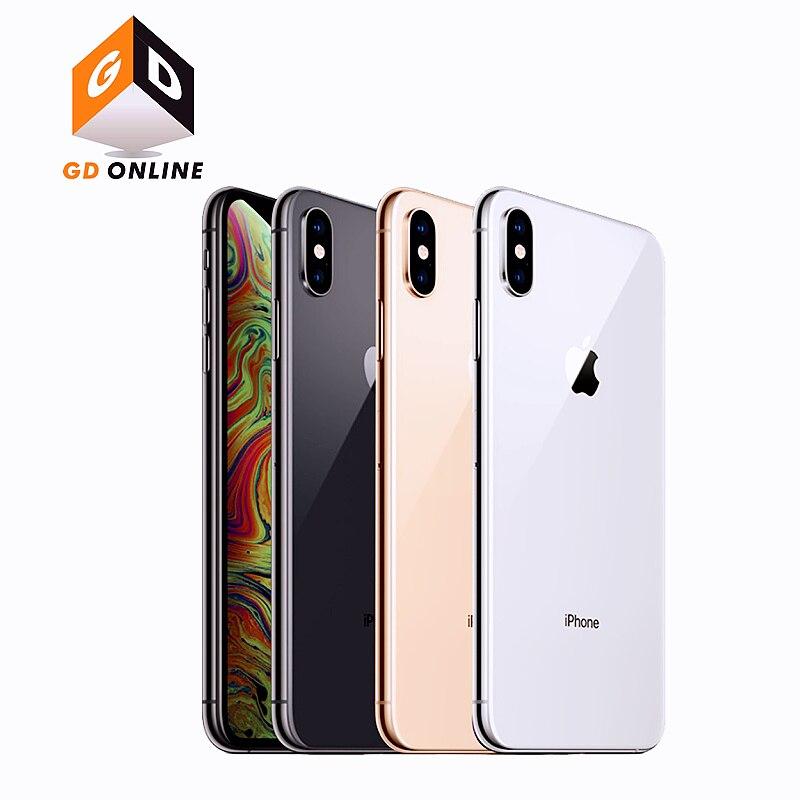 Apple iPhone XS Max Dual Sim A2104 6.5 8