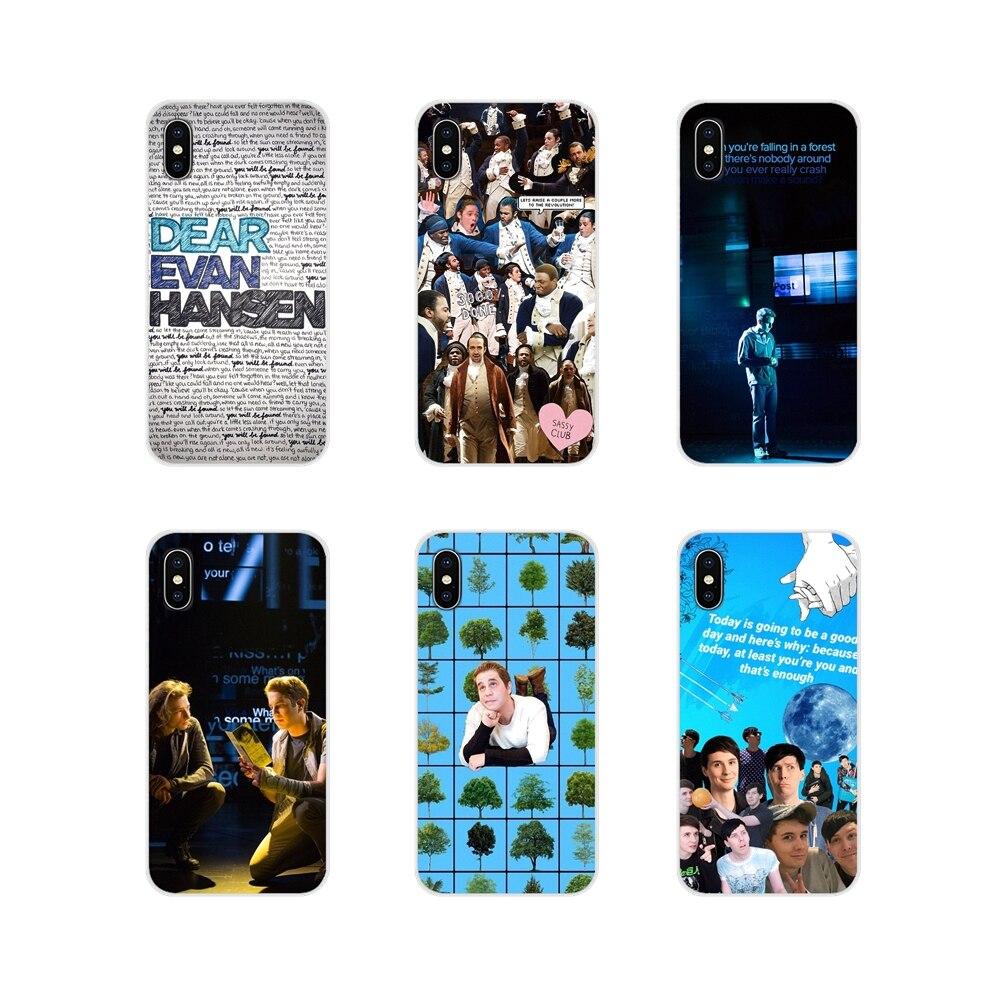 Estimado evanán para Samsung Galaxy S3, S4 y S5 Mini S7 S6 Edge S8 S9 S10 Lite Plus Note 4 5 8 9 accesorios fundas de teléfono