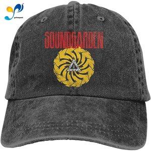 Chris Cornell - Bad Motor Finger Cowboy Cap Baseball Hat Casquette Headgear