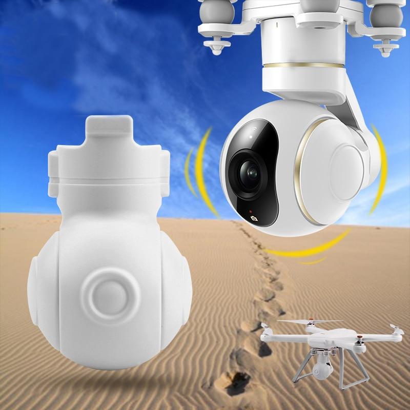 Tampa de lente de liberação rápida para fimi 4k 1080p, acessórios de proteção para drone, peças de reposição