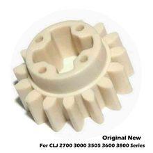 Original Nouveau Pour HP2700 HP3000 HP3600 HP3800 CP3505 MF9150 MF9170 MF9220 C1022 C1030 LBP5300 Série Engrenage De Fusion 15T RC1-6285