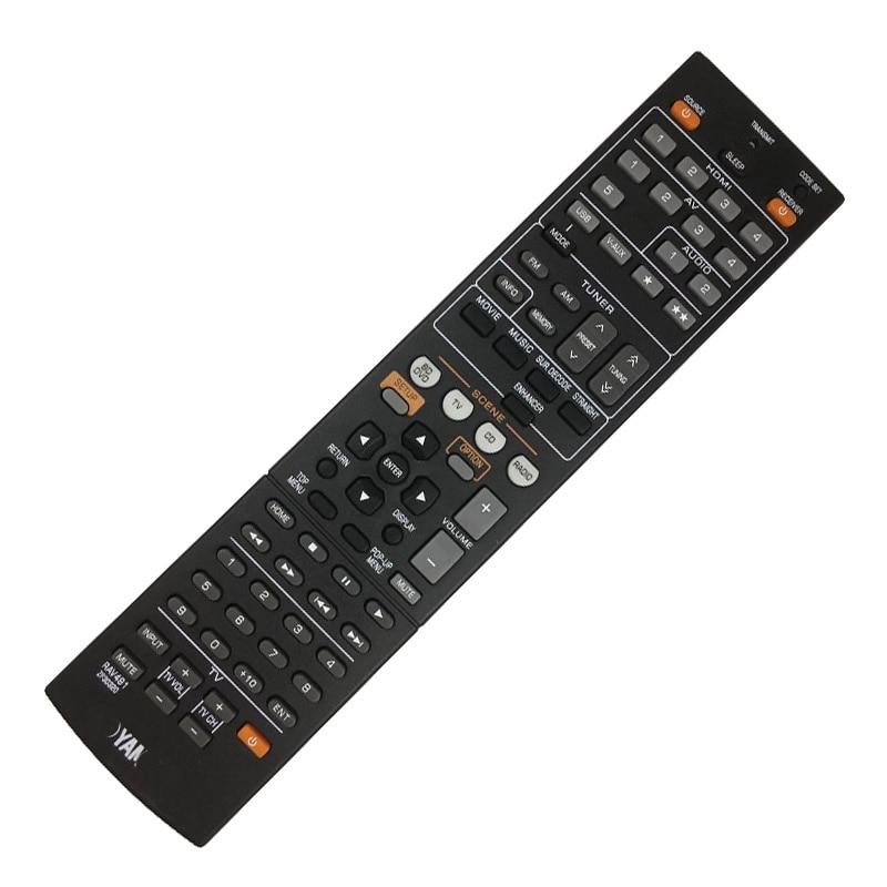 Controle remoto Para YAMAHA AV RX-V371BL RX-V367BL RX-V467BL RX-V567BL RX-V371 RX-V373 RX-V465 RX-V571 RX-V767 RX-V867