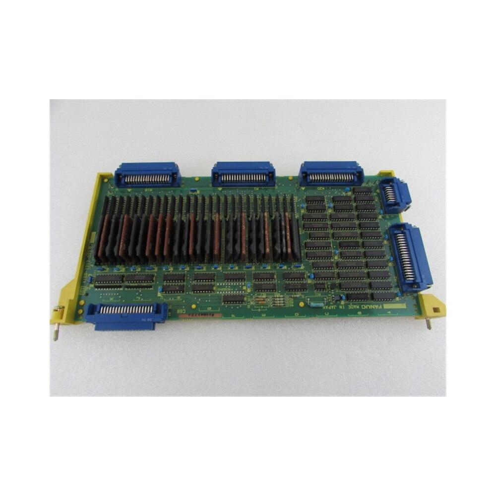 Fanuc اللوحة الأم ل مكبر كهربائي A16B-2300-0082