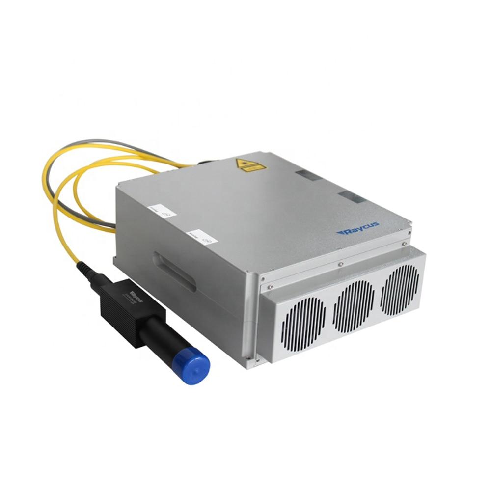 20w QE Q-switched pulsed fiber series Raycus Fiber lasers for laser marking machine oleg okhotnikov g fiber lasers