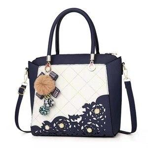 Bag Women 2020 New Spring Fashion Large Capacity One Shoulder Messenger Bag Handbags