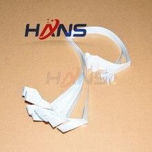 5 pièces nouvelle tête dimpression câble de chariot de tête dimpression câble pour HP 8100 PRO 8600 8610 8620 276 imprimante de haute qualité