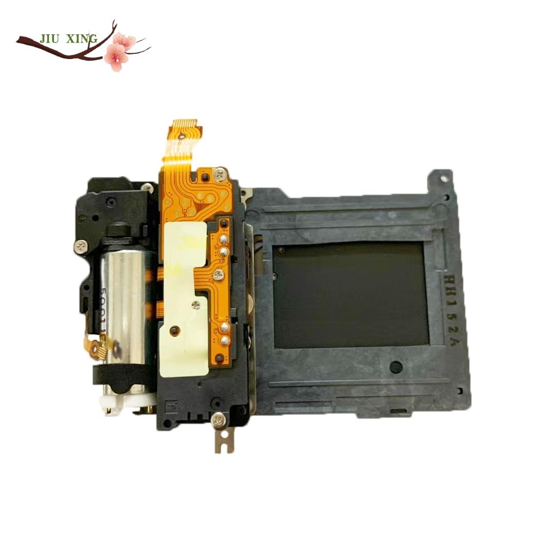 وحدة مصراع الأصلي لكانون 5D مارك IV 5D4 وحدة مصراع SLR كاميرا تصاعد مجموعة إصلاح جزء