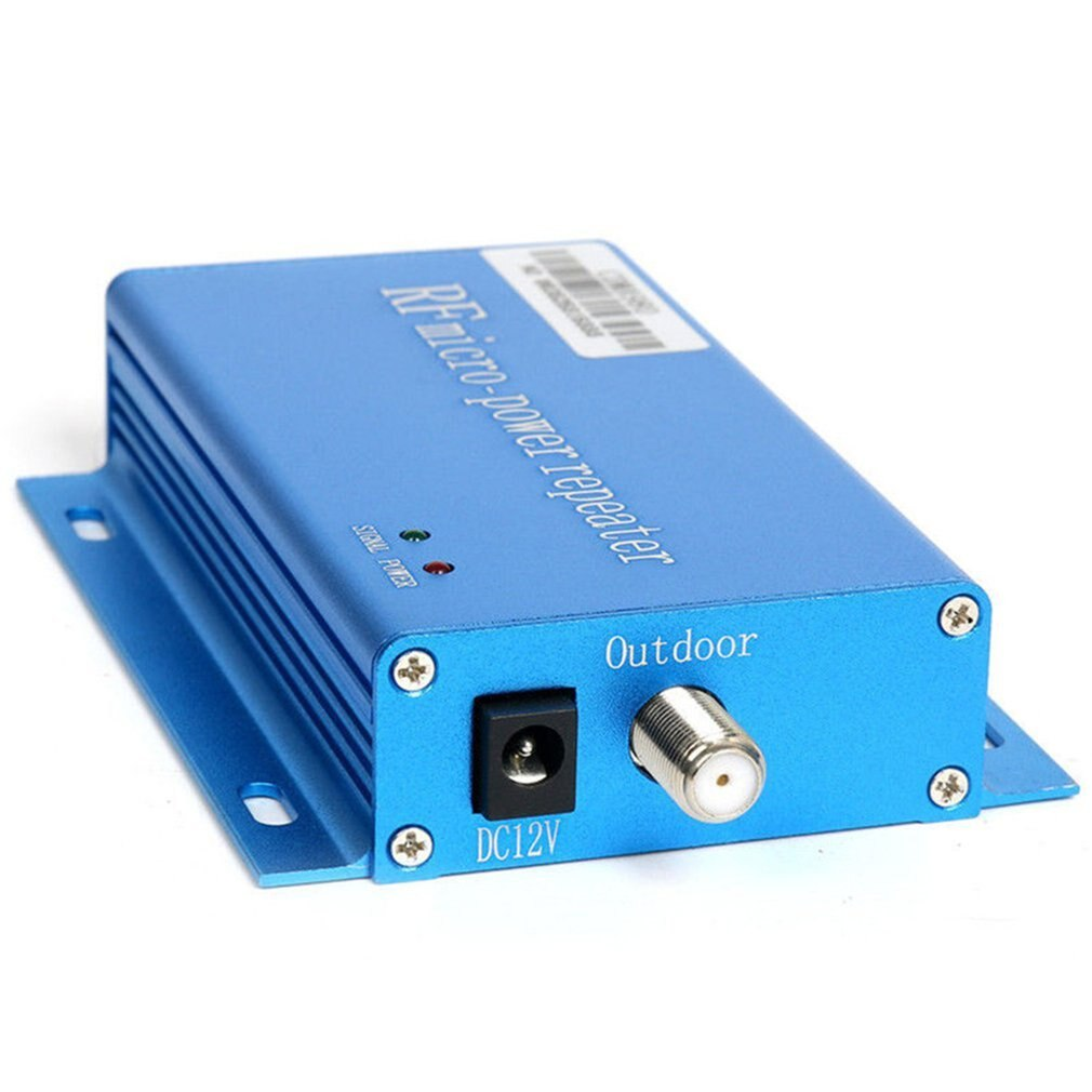 850MHz CDMA Cell Phone Signal 3G 4G Repeater Booster Amplifier with Aerial High Grain Signal Extender Kit for Home Office enlarge